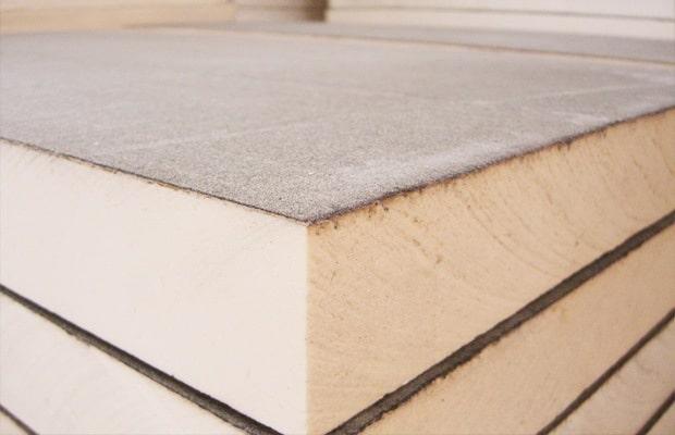 isolation de toiture pir pour grenier et toiture infos et prix. Black Bedroom Furniture Sets. Home Design Ideas