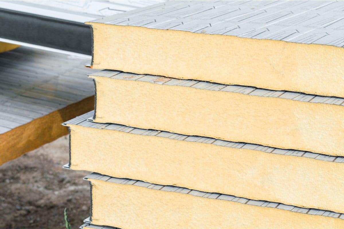 isolation toiture inversee