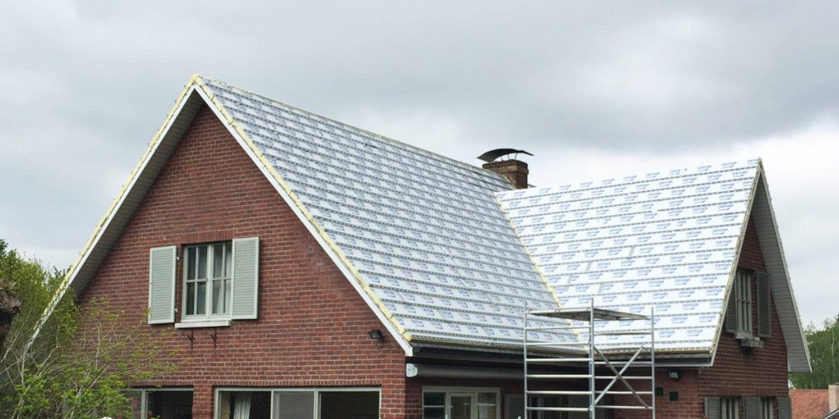 Isoler toiture inclinée - Façon de travail et conseils prix